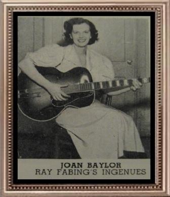 Baylor Joan