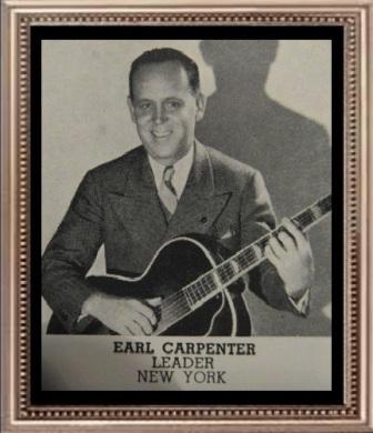 Caepenter Earl
