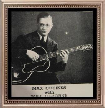 Cheikes Max