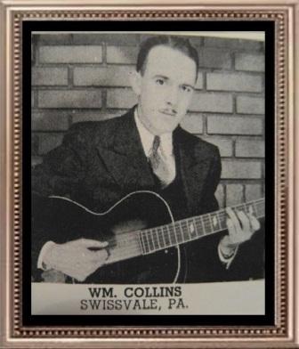 Collins WM