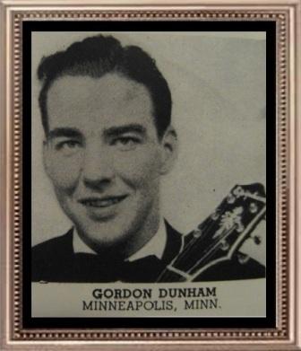 Dunham Gordon