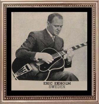 Ekholm Eric