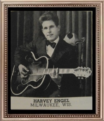 Engel Harvey