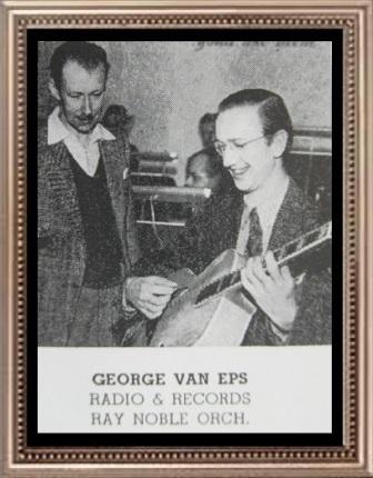 Eps van George