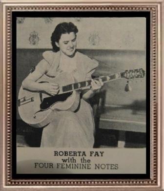 Fay Roberta