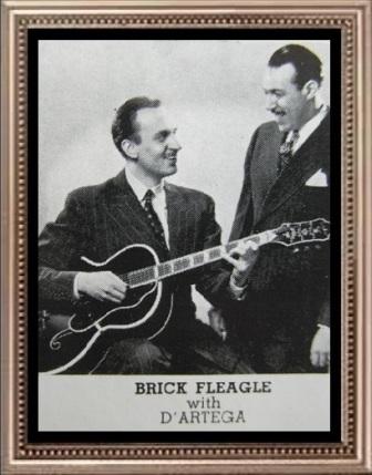 FleagleBrick