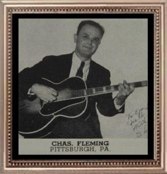 Fleming Chas