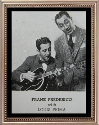 Frederico Frank