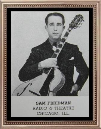 Friedman Sam
