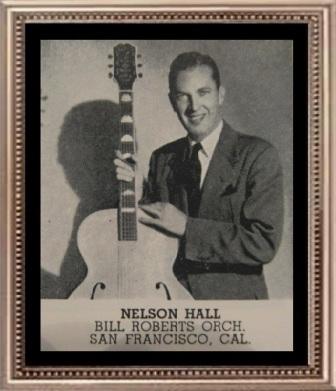 Hall Nelson