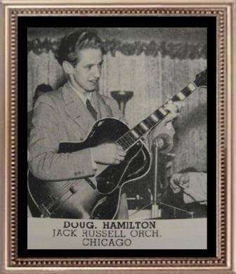Hamilton Doug
