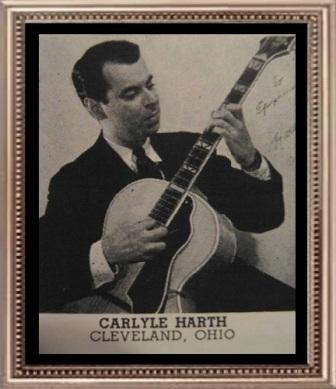 Harth Carlyle