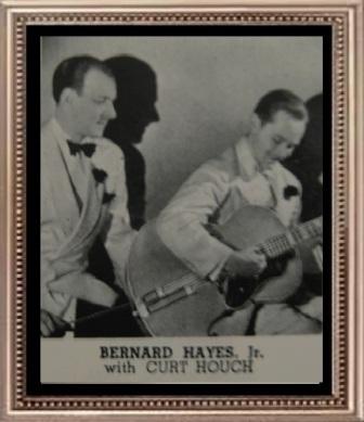 Hayes Bernard jr