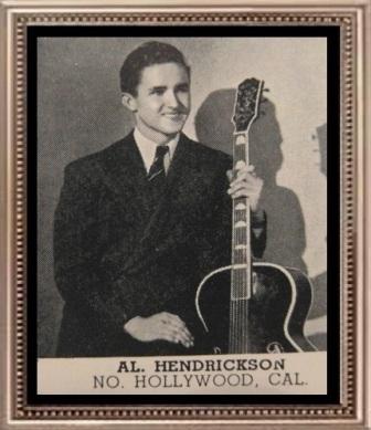Hendrickson Al