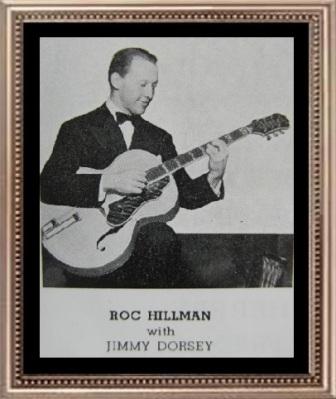 Hillman Roc