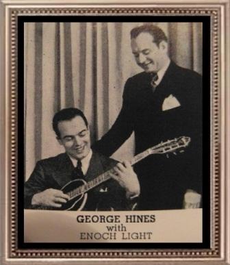 Hines George
