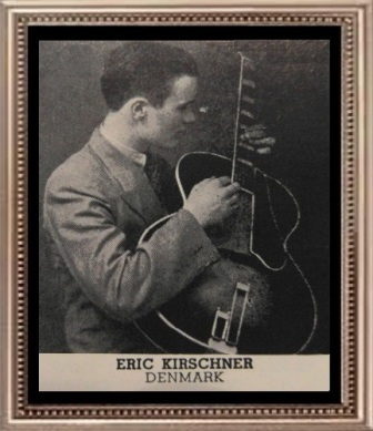 Kirschner Eric