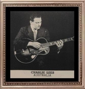 Lees Charlie