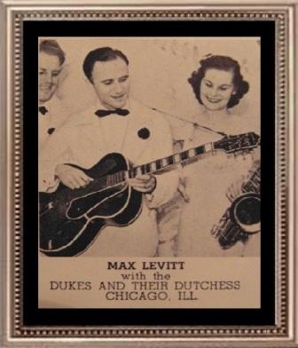 Levitt Max