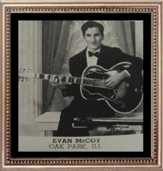 McCoy Evan