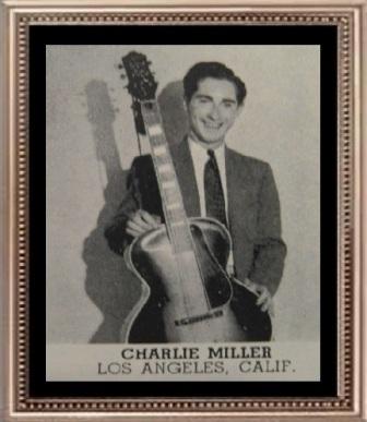 Miller Charlie