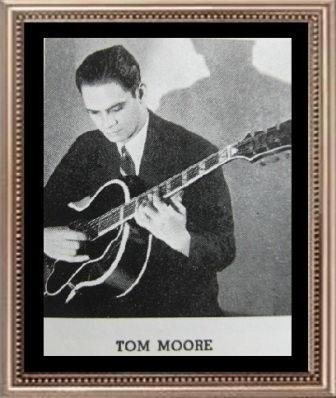 Moore Tommy