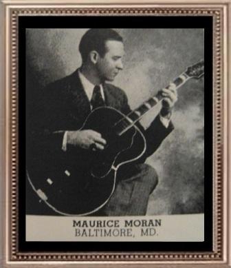 Moran Maurice