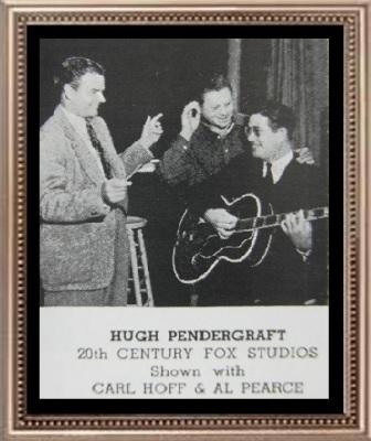 Pendergraft Hugh
