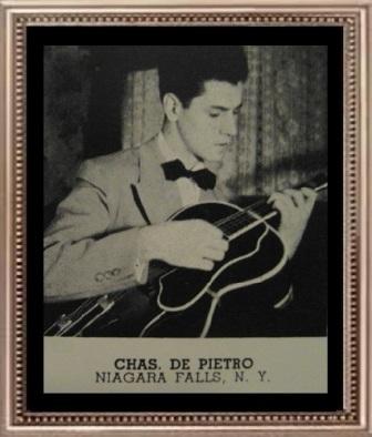Pietro de Chas