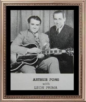 Pons Arthur