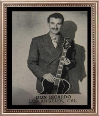 Ricardo Don