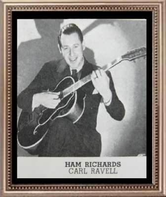 Richards Ham