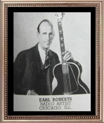 Roberts Earl