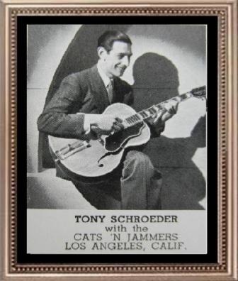 Schroeder Tony