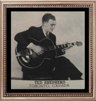 Shepherd Ted