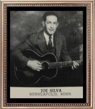 Silva Joe