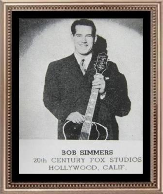 Simmers Bob