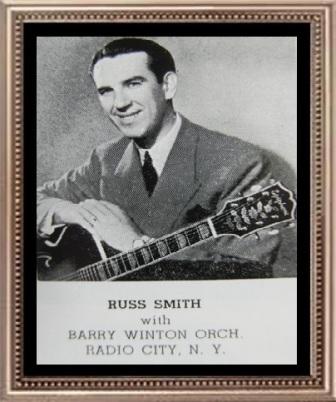 Smith Russ