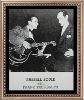 Soule Russell