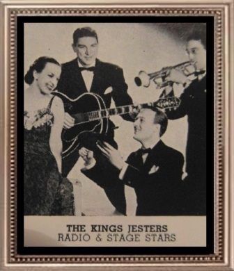 The King Jesters