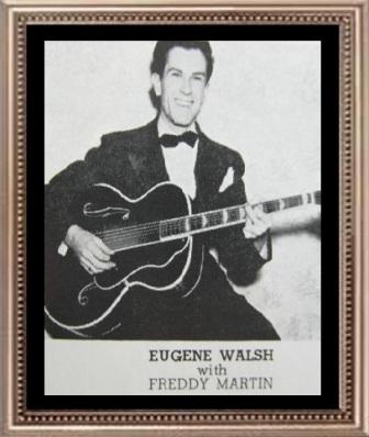 Walsh Eugene