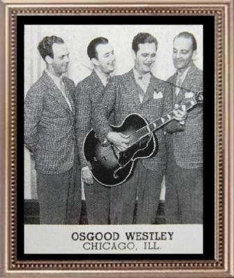 Westley Osgood