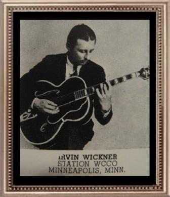 Wickner Irvin