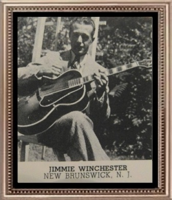 Winchester Jimmie