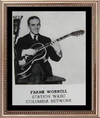 Worrell Frank