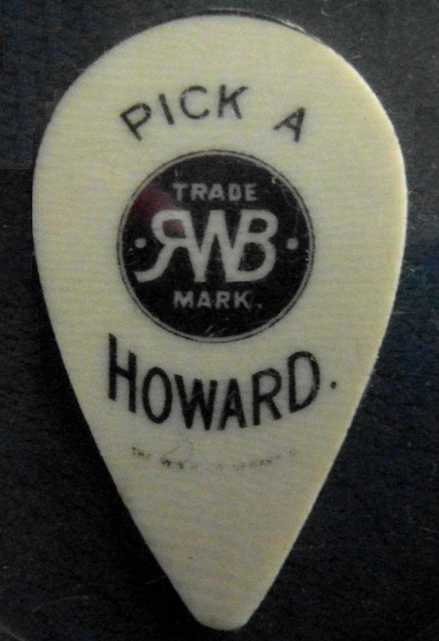 howard pick