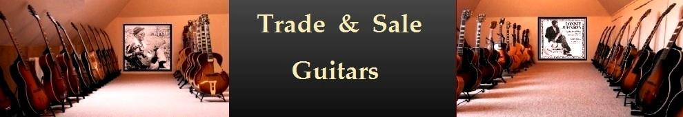 header trade guitars