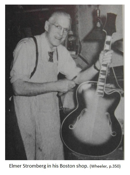Elmer Stromberg