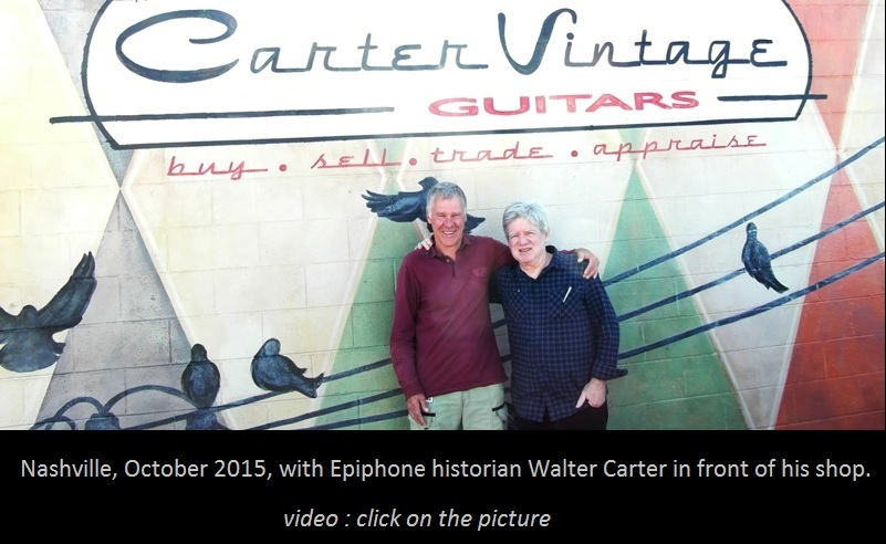 walter carterr friends 2015
