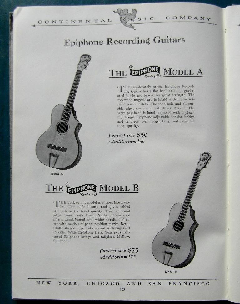 CMC 1930 epi guitars01